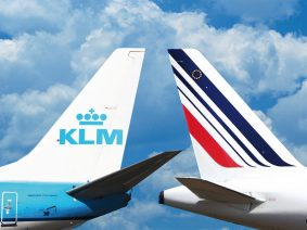 Continuano a crescere le frequenze di Air France – KLM dall'Italia