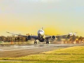 Overview sul trasporto aereo