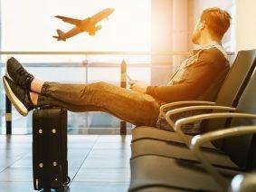 Viaggiare nel 2021: l'inizio della ripresa