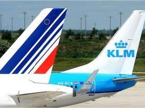 AIR FRANCE – KLM, tutte le novità dell'estate 2021