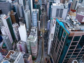 La ripresa del turismo verso le metropoli mondiali