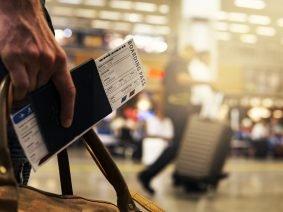 La situazione del trasporto aereo secondo la IATA
